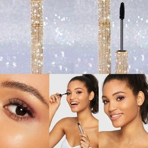 Solid Gold Mascara